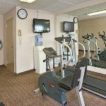  SCExercise Room