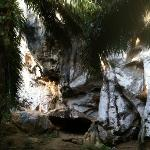  Cave at homestay