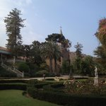 Casa Real Hotel at Santa Rita Vineyardsの写真