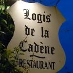  Restaurant sign