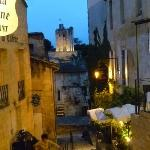  St. Emilion street