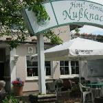 Photo de Hotel Nussknacker