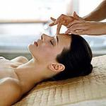 Classic facial massage & Natural Lift facial massage