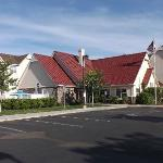  Residence Inn Chico