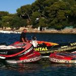 Cap Ferrat Watersports