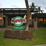 Manoli's Pizza Company