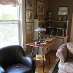 Bilde fra Harwood House Bed & Breakfast