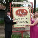High's Cafe and Store