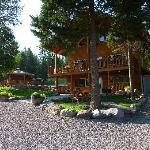 Timber Wolf Resort