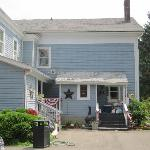 Φωτογραφία: Tin Brook Bed & Breakfast