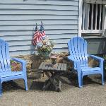 Photo de Tin Brook Bed & Breakfast