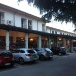 Hotel Internazionale Gorizia