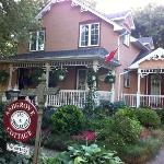 Ashgrove Cottage Bed and Breakfast resmi