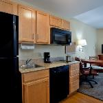 Фотография Candlewood Suites Norfolk Airport