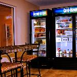  Candlewood Cupboard - Food and Beverages