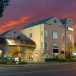 Travelodge Healdsburg Foto