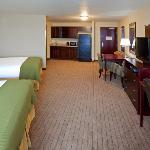 Holiday Inn Express Hotel & Suites Syracuse North - Airport Area Foto