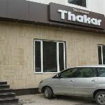 The Grand Thakar resmi