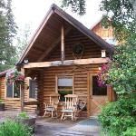 Kenai River Sportfishing Lodge