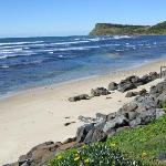 ‪Lennox Head Beachfront Apartments‬