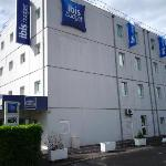 Ibis Budget Vitry sur Seine N7