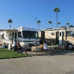  RV sites