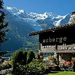 Auberge Du Bois Prin