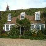  The Priory B&amp;B