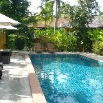 Foto de Happy Cottages Phuket