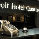 BEST WESTERN Hotel Quattrotorri