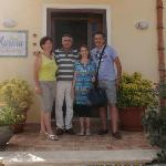 Foto de Bed & Breakfast Aurora