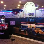 The Jukebox Diner