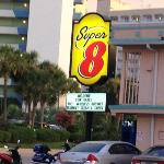 Foto di Super 8 Motel - Myrtle Beach/Ocean Blvd.