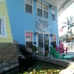 Photo de Drifters Reef Motel