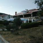 Φωτογραφία: Hotel and Restaurant Zlatni Lav
