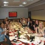 East London Wine School