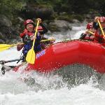 REO Rafting Resort照片