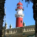  Leuchtturm Swakopmund