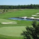 Mill River Golf Course - Rodd Mill River Resort