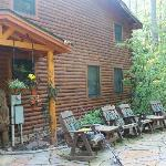 Foto di Good Timber Bed and Breakfast