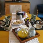 Foto The Tides Bed & Breakfast