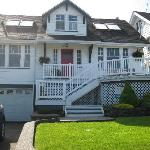 Photo of The Tides Bed & Breakfast