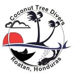 Coconut Tree Divers, Roatan, Honduras, Central America