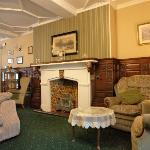 Plas Dolmelynllyn Hall Hotel照片