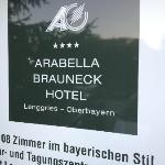 Photo de Arabella Brauneck Hotel