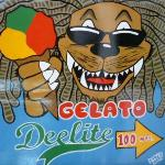  Rasta Lion loves gelato