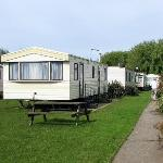 Typical Caravans