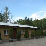 Zdjęcie Kreekside Motel, Campground & Trailer Court