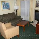 Photo de Residence Inn Minneapolis - St. Paul Airport / Eagan