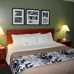 Foto di Sleep Inn , Inn & Suites